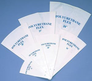 "16"" Polyurethane Flex Bag - Dozen Pack"