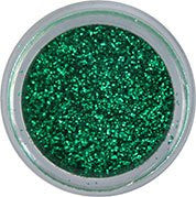 Disco True Emerald Green Dust