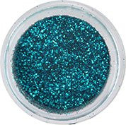 Disco Teal Dust