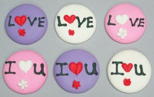 Love Hearts Assorted
