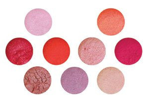 Passion For Pink Dust Set (9 Pc)