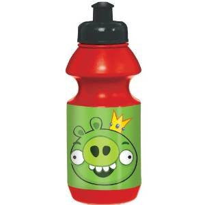 Angry Birds 18 oz. Drinking Bottle