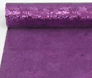 Camelot Foil Wrap - Purple