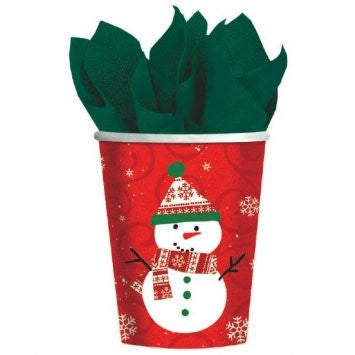 Very Merry Cups