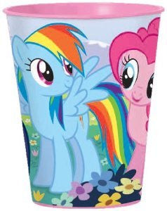 My Little Friendship Pony 16 oz. Cup