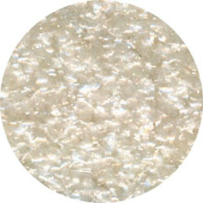 Edible glitter White / 1/4 oz