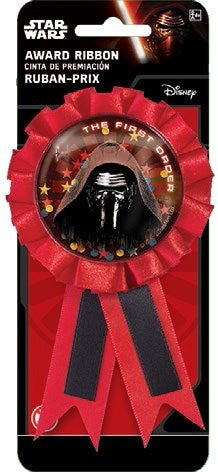 Star Wars The Force Awakens Confetti Pouch Award Ribbon