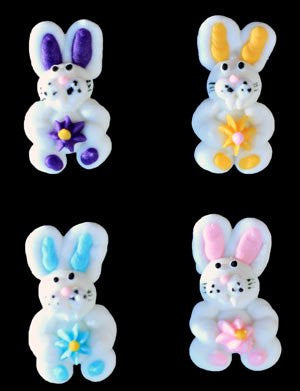 Easter Bunnies - Assorted Styles