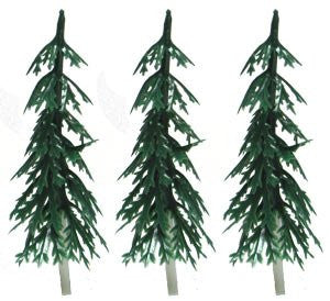 Small Evergreen Tree Picks