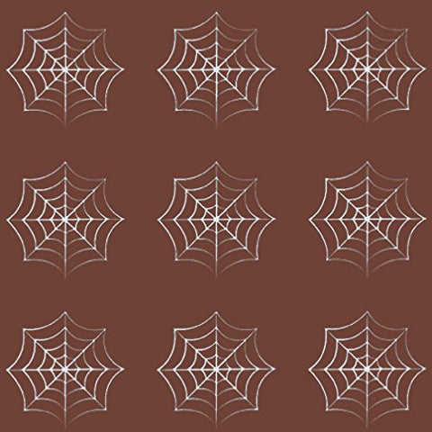 Spider Web Rounds Transfer Sheets – Oasis Supply Company