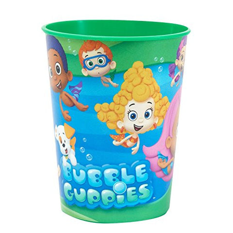Bubble Guppies 16 oz. Cup