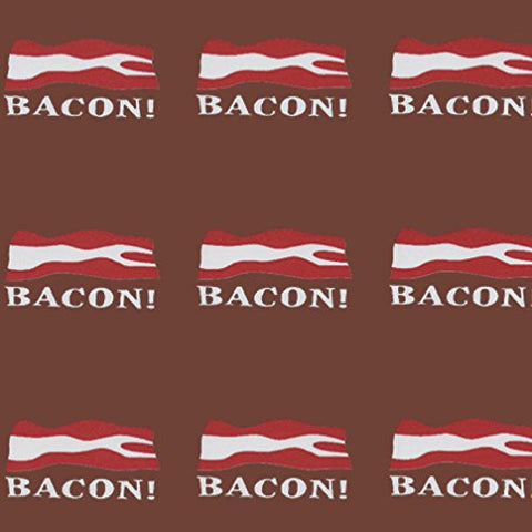 Bacon! Indicator Round Transfer Sheets