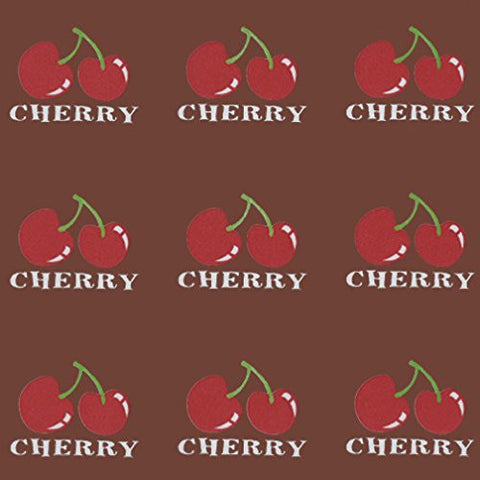 Cherry! Indicator Rounds Transfer Sheets
