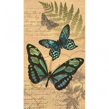 Butterfly ECO Guest Towels
