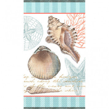 By the Sea Guest Towels