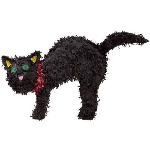 Halloween Black Cat Pinata