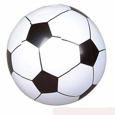 "9"" SOCCER BALL INFLATE - 4 COUNT"