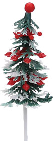 Christmas Tree Pick - Large