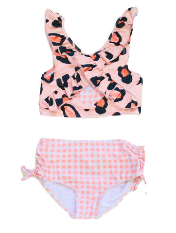 Luna Harbor Two Piece Swim