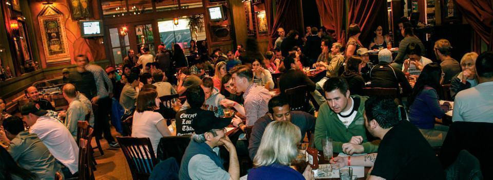 A Guide to Organizing a Trivia Night (Pub Quiz)