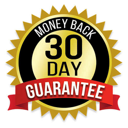 Quizrunners 30-Day Money Back Guarantee