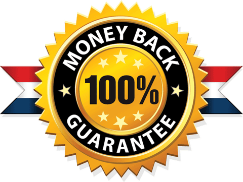 Quizrunners - Money Back Guarantee