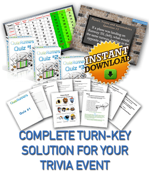 Complete Trivia Night Kit 3-Pack 1