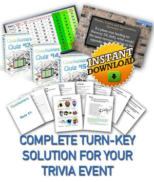 Complete Trivia Night Kit 3-Pack 5