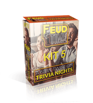 Feud Night Kit 5