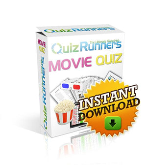 The Movie Quiz