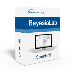 BayesiaLab Standard Edition — License Rental