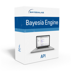 Bayesia Engine API Developer License, 12-Month Rental