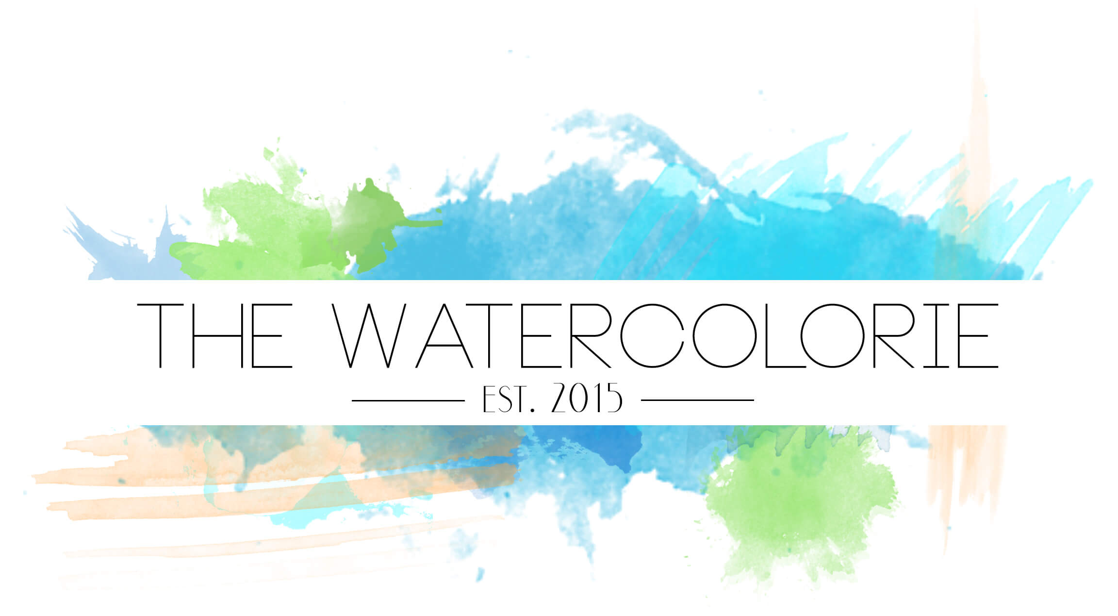 The Watercolorie