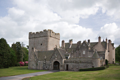 Tuesday 3rd August 2020: Guided Tour of Drum Castle & Blairs Museum