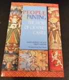 People & Painting - The Story of Crathes Castle