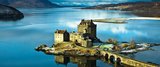 Week Two Package (Highland & Edinburgh Tour) Single Room Occupancy Supplement