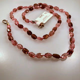 ++Sale++ Robin Rotenier Tourmaline Bead Necklace