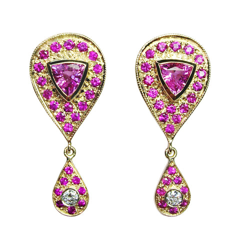 Mary Ann Earrings