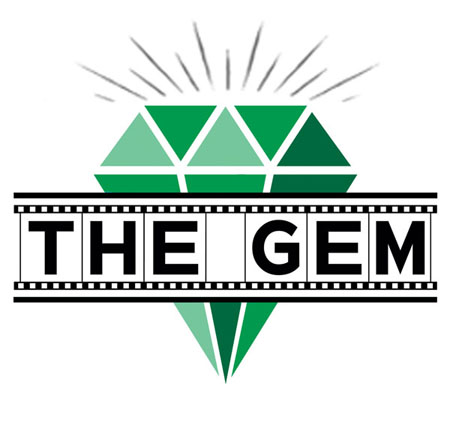 The Gem:  A Movies & Art Space