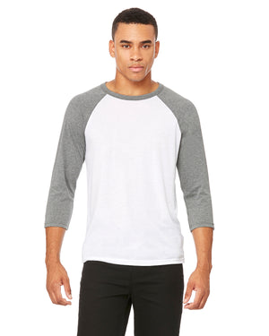 Baseball Sleeve Tee