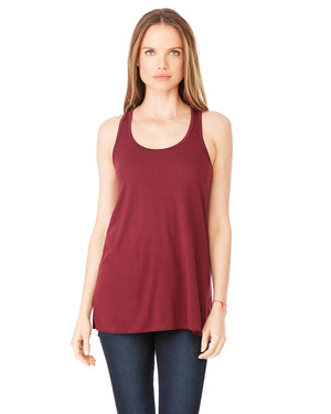 Bella + Canvas Flowy Tank