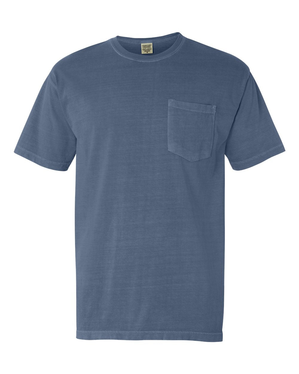 35f9ced9 Comfort Colors Pocket Tee – Kelly Tracy Apparel & Design
