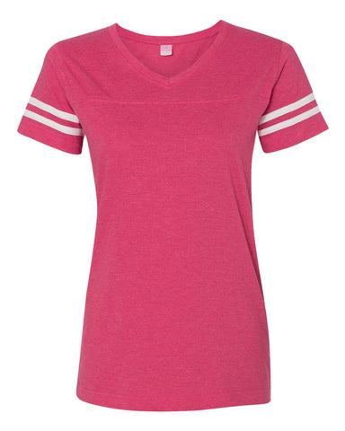 Sporty Stripe Tee