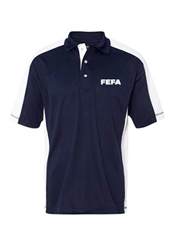 FEFA - Featherlite Polo