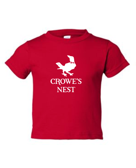 Toddler Tee - Crowe Family Reunion
