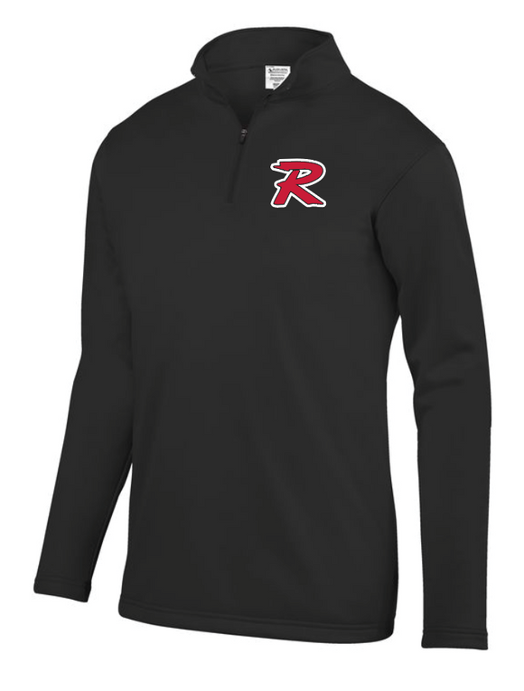 Drifit Quarter Zip - Roughnecks
