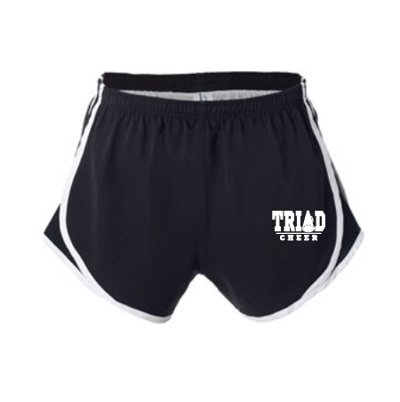 TMS Cheer Shorts