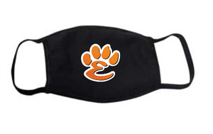 Youth Face Mask - Edwardsville E-Paw