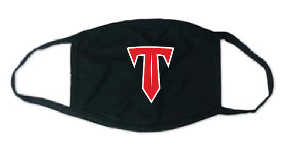 Youth Face Mask - Triad T-Sword