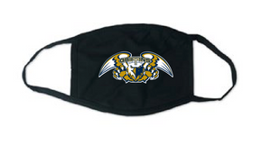 Youth Face Mask - Griffins